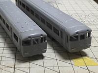 近鉄12200系の製作Ⅰ(その1) - QANTAS時々CATHAYの旅 Nゲージ鉄道模型編(by tabi-okane)