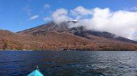 紅葉の終わったころの中禅寺湖 - アキバというより外神田