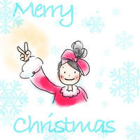 Merry Christmas 2018 - エコ ブログ
