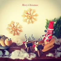 Merry Christmas🎄 - a.mgarden