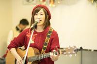 12/23 御影・クリスマスマーケットライブ、ありがとう☆彡 - aquasongs ~アクアソングス~