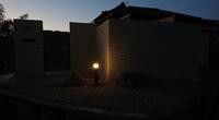 今日はイブ・・・ - 岐阜県 門塀・庭・車庫 エクステリア専門店アーステック