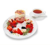 メリクリ - お昼ごはんはパフェ (お昼ごはんはモーニング?)