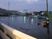 日曜日は三池港発の遊漁船でタイ釣りに行く - ステンドグラスルーチェの日常