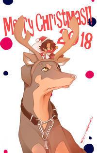 Merry Christmas!! - 山田南平Blog