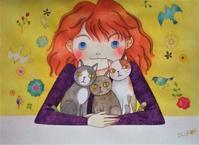 私の可愛い子猫ちゃんたち☆メリークリスマス - ギャラリー I