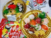 手まり寿司 ちらし寿司 - NATURALLY