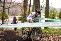 金栄堂サポート:Team CHAINRING・積田連選手 UCI class2 宇都宮シクロクロスご報告&Fact®インプレッション! - 金栄堂公式ブログ TAKEO's Opt-WORLD