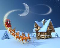 ハッピーメリークリスマス - 美容室Feliz