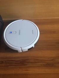 難しいことを簡単に。その6(ロボット掃除機がやってきた!編) - 50代からの家づくり。