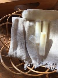 キャスターオイル(ひまし油)で作ったリップクリーム - tecoloてころのブログ