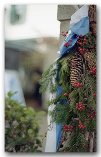 #2581山手のクリスマス - at the port