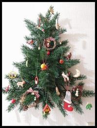 Merry Christmas ! - タワラジェンヌな毎日