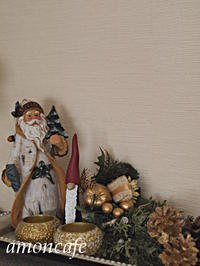 Merry Christmas☆ - amoncafe