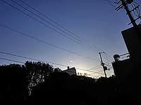 生まれたてのカワイイ!雲が見えますか~ッ!? - 太田 バンビの SCRAP BOOK