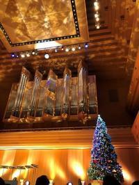 VOCES8 Christmas Concert - スタジオ紡
