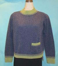 寒い冬にセーターはいかがですか - ニコニコヤへようこそ