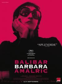 「バルバラセーヌの黒いバラ」 - ヨーロッパ映画を観よう!