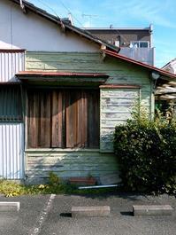 それぞれが、各々の時間のなかで生きている|路傍の窓辺で - 横須賀から発信 | プラス プロスペクトコッテージ 一級建築士事務所