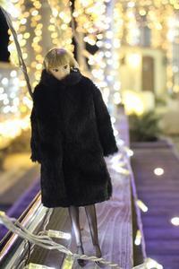 毛皮のコート♥ - わがままのひとりごと-Part2