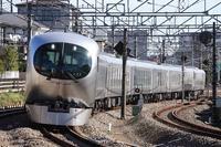 西武001系本線試運転開始(12月24日) - ぶどう糖ワールド管理人のお気楽blog