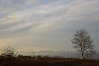 パノラマの丘① - 光画日記