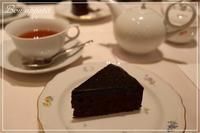 マイセンカフェで贅沢Tea Time@大阪/梅田・阪急百貨店 - Bon appetit!