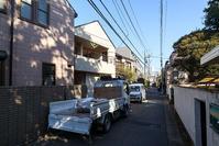 太子堂の家/オープンハウスのお知らせ - 村田淳建築研究室 つれづれ