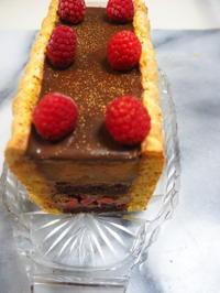 レッスンのお菓子 - お菓子教室フルール