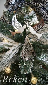 Merry Christmas!~★ - インテリア&ガーデンSHOP rekett