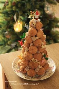 クリスマス! - Bon appetit!