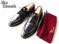 新品・美品レザーシューズ - 札幌の古着屋 BRIDGE ブリッジ のブログ