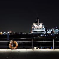 平成最後のTowers Milight横浜ナイトスナップ - スナップ寅さんの「日々是口実」