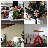 クリスマス - ふうりゅう日記