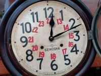 戦争と24時制と時計たち - どうも、、、うずりん堂です!