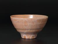今週の出品作450小井戸 - 井戸茶碗