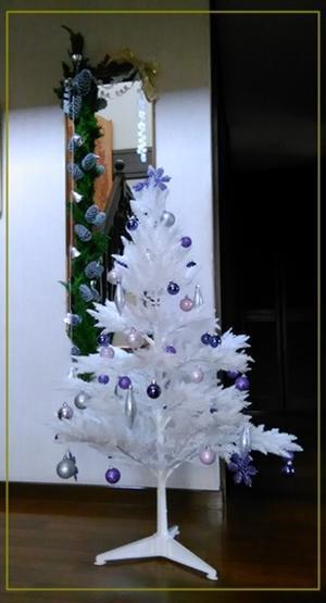 ♪ 我が家のクリスマス会 ♪ -