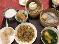 飲茶ランチ@南園(多摩京プラ) - よく飲むオバチャン☆本日のメニュー
