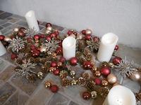 クリスマス、終わってた - 雪うさぎのお裁縫箱