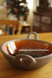 岩井窯の土鍋 - わたしのくらし