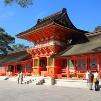 新年の準備完了☆初詣は宇佐神宮へ「巫女にゃん缶バッジ」新作あります♡ - Miemie  Art. ***ココロの景色***