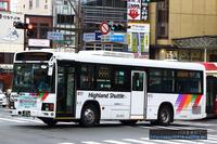 (2018.10) アルピコ交通・02452 - バスを求めて…