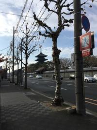 『京都ではバスのほうがお安いケースもあり=』 - NabeQuest(nabe探求)