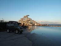 2018.11.23 富津岬展望台 - ジムニーとピカソ(カプチーノ、A4とスカルペル)で旅に出よう