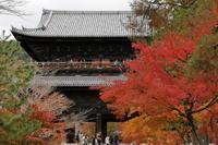 紅葉の南禅寺 - ぴんぼけふぉとぶろぐ2