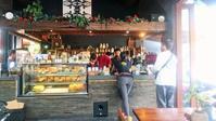 Cafe Vidaではスムージーアート狙い @ Jl.Pantai Batu Bolong (主に'18年9月&10月) - 道楽のススメ