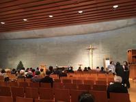 クリスマス音楽の集い@カトリック六甲教会 - たんぶーらんの戯言