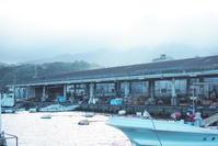 #52 冬の名物、乾海苔 - チッキィのおいしい淡路島