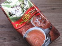 【Nestle】特選ココア 芳醇な味わい - 岐阜うまうま日記(旧:池袋うまうま日記。)