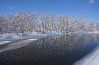 冬風景 - 函館の建築家 『北崎 賢』日々の遊びと仕事